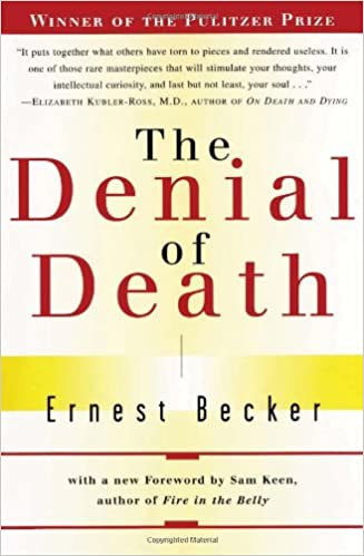Ernest Becker - The Denial of Death Audio Book Free