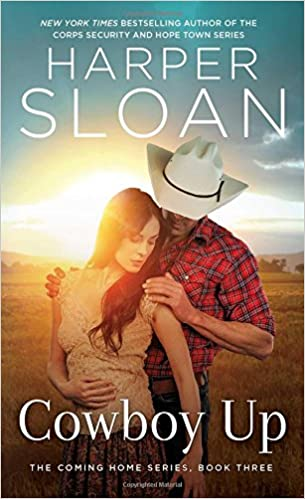 Harper Sloan - Cowboy Up Audio Book Free