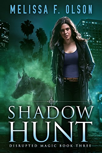 Melissa F. Olson - Shadow Hunt Audio Book Free