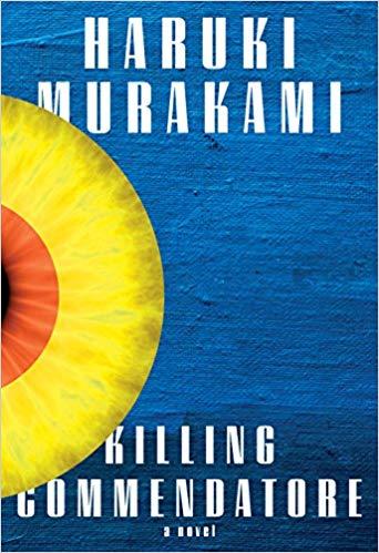 Haruki Murakami - Killing Commendatore Audio Book Free