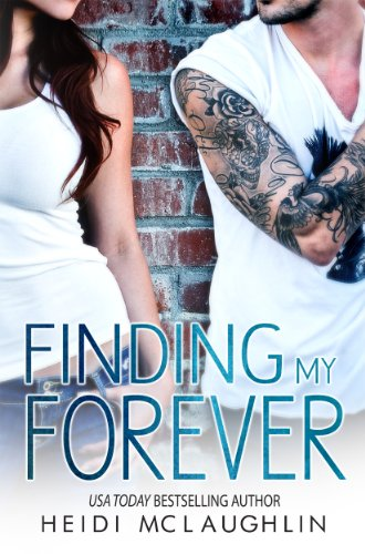 Heidi McLaughlin - Finding My Forever Audio Book Free
