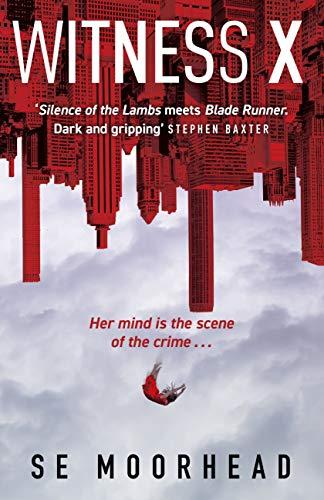 SE Moorhead - Witness X Audio Book Free