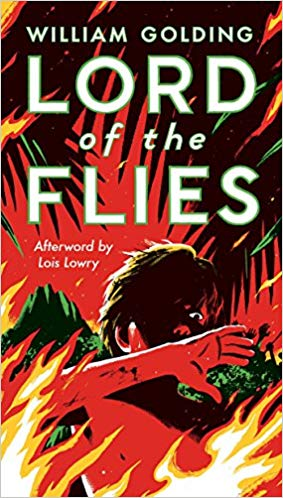 William Golding - Lord of the Flies Audio Book Free