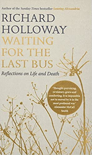 Richard Holloway - Waiting for the Last Bus Audio Book Free