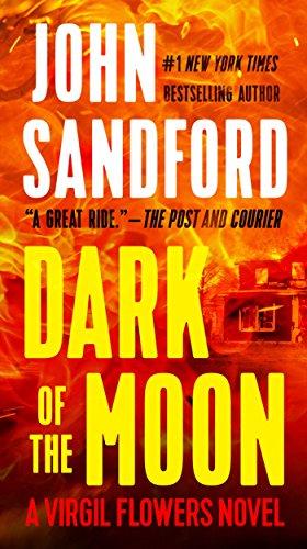 John Sandford - Dark of the Moon Audio Book Free