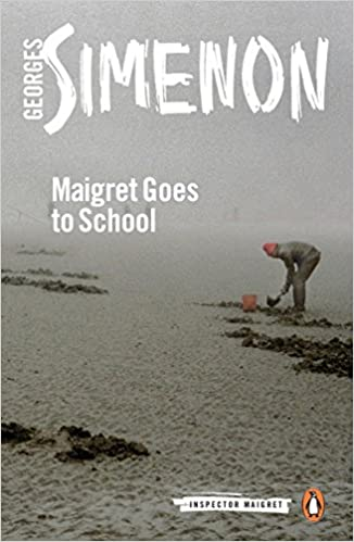 Georges Simenon - Maigret Goes to School Audio Book Free