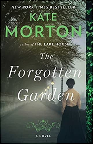Kate Morton - The Forgotten Garden Audio Book Free