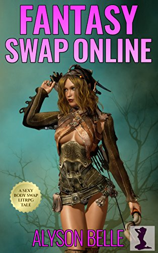 Alyson Belle - Fantasy Swap Online Audio Book Free