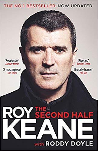 Roy Keane - The Second Half Audio Book Free