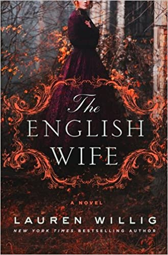 Lauren Willig - The English Wife Audio Book Free