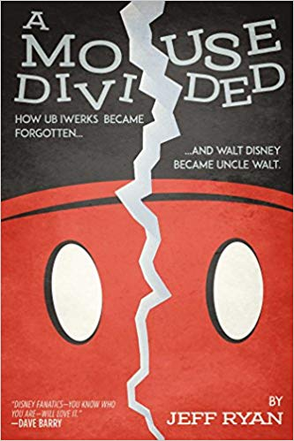 Jeff Ryan - A Mouse Divided Audio Book Free
