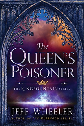 Jeff Wheeler - The Queen's Poisoner Audio Book Free