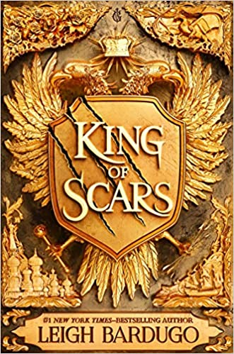 Leigh Bardugo - King of Scars Audio Book Free