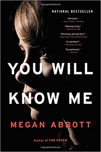 Megan Abbott - You Will Know Me Audio Book Free