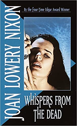 Joan Lowery Nixon - Whispers from the Dead Audio Book Free