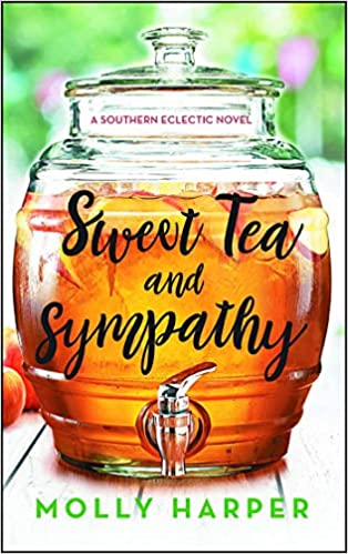 Molly Harper - Sweet Tea and Sympathy Audio Book Free