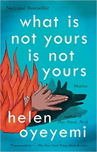 Helen Oyeyemi - What Is Not Yours Is Not Yours Audio Book Free