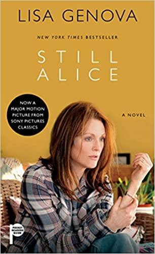 Lisa Genova - Still Alice Audio Book Free