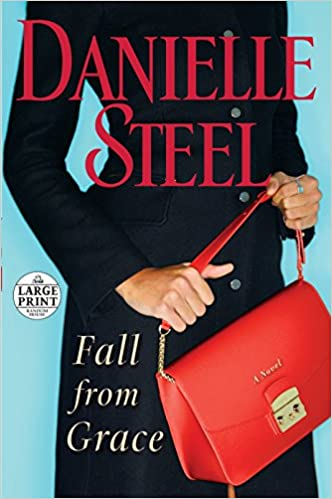 Danielle Steel - Fall from Grace Audio Book Free